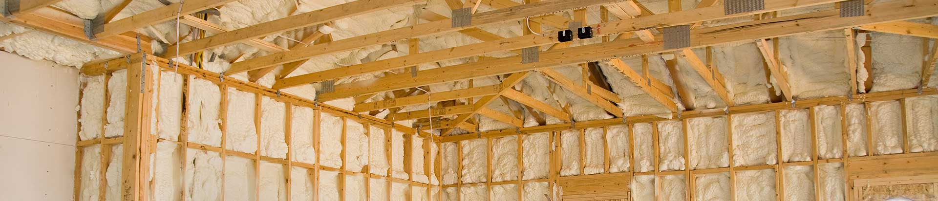 foam insulation company michigan